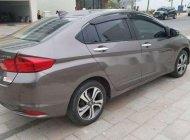 Bán xe Honda City AT sản xuất 2014, màu xám  giá 479 triệu tại Khánh Hòa