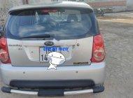 Bán xe Kia Morning đời 2009, màu bạc, xe nhập giá 235 triệu tại Hải Phòng