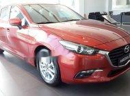 Bán Mazda 3 đời 2018, màu đỏ, xe mới 100% giá 659 triệu tại Tp.HCM