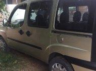 Cần bán Fiat Doblo Lx sản xuất 2003, màu nâu, xe nhập, giá tốt giá 60 triệu tại Bình Định