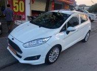 Cần bán xe Ford Fiesta S 1.0 AT Ecoboost đời 2014, màu trắng chính chủ, giá 450tr giá 450 triệu tại Hà Nội