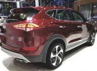 Bán Hyundai Tucson đời 2018, màu đỏ, giao xe ngay giá 760 triệu tại Tp.HCM