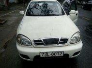 Cần bán Daewoo Lanos sản xuất năm 2002, màu trắng, 65tr giá 65 triệu tại Đắk Lắk