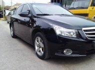 Cần bán lại xe Daewoo Lacetti CDX 1.6 AT đời 2009, màu đen, xe nhập chính chủ giá 330 triệu tại Khánh Hòa