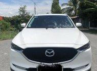 Cần bán Mazda CX 5 2.5 2WD năm 2017, màu trắng số tự động giá 1 tỷ 30 tr tại Hà Nội