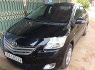Cần bán Toyota Vios E sản xuất năm 2009, màu đen còn mới, giá tốt giá 258 triệu tại Bắc Giang