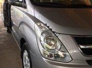 Bán ô tô Hyundai Grand Starex 2.5 MT 2013, màu bạc, nhập khẩu giá 750 triệu tại Tp.HCM
