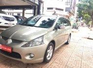 Bán Mitsubishi Grandis 2.4 AT đời 2006, màu vàng, giá 375tr giá 375 triệu tại Đắk Lắk