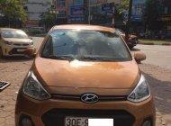 Bán Hyundai Grand i10 sản xuất 2016, nhập khẩu số tự động giá 415 triệu tại Hà Nội