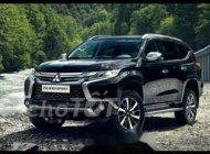 Bán Mitsubishi Pajero năm sản xuất 2017, màu đen   giá 1 tỷ 380 tr tại Hà Nội