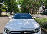 Cần bán gấp Mercedes-Benz E300 đời 2017 giá 2 tỷ 650 tr tại Hà Nội