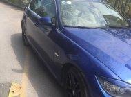 Cần bán xe BMW 3 Series 320i đời 2011, màu xanh lam, nhập khẩu chính chủ, 599 triệu giá 599 triệu tại Hà Nội