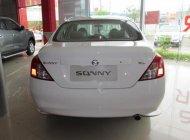 Bán Nissan Sunny XL năm 2018, màu trắng giá 438 triệu tại Hà Nội