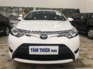 Bán Toyota Vios sản xuất năm 2015, màu trắng giá 525 triệu tại Khánh Hòa