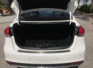 Bán xe Kia Cerato năm sản xuất 2017, màu trắng giá 610 triệu tại Hà Nội