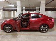 Cần bán Mazda 2 2015, màu đỏ, nhập khẩu nguyên chiếc ít sử dụng giá cạnh tranh giá 500 triệu tại Tp.HCM