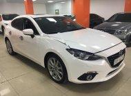 Bán Mazda 3 2.0 AT đời 2015, màu trắng, 660 triệu giá 660 triệu tại Hà Nội