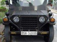Cần bán gấp Jeep A2 1980 chính chủ, giá 210tr giá 210 triệu tại Cần Thơ