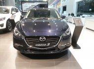 Bán xe Mazda 3 hatchback năm sản xuất 2018, xe giao ngay, trả trước từ 186 triệu, LH 0932326725 giá 689 triệu tại Kiên Giang