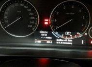 Bán BMW 5 Series 520i đời 2012, màu xám, xe nhập giá 1 tỷ 448 tr tại Tp.HCM