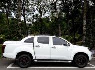 Bán ô tô Isuzu Dmax LS 2.5 4x2 AT sản xuất 2015, màu trắng, nhập khẩu, giá chỉ 550 triệu giá 550 triệu tại Bình Dương