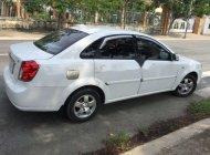 Cần bán lại xe Daewoo Lacetti sản xuất 2004, màu trắng, giá 155tr giá 155 triệu tại Tp.HCM