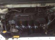 Bán Toyota Corolla Altis sản xuất 2001, màu trắng xe gia đình, 255 triệu giá 255 triệu tại Tp.HCM