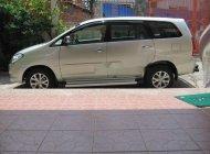 Bán Toyota Innova năm sản xuất 2008, màu bạc   giá 385 triệu tại Long An