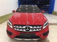 Xe Cũ Mercedes-Benz GLA 250 4Matic 2018 giá 1 tỷ 855 tr tại Cả nước