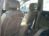 Cần bán xe Chevrolet Captiva đời 2008, màu bạc, 250 triệu giá 250 triệu tại Đà Nẵng