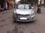 Cần bán lại xe Toyota Camry 2.4G đời 2007, màu bạc giá 518 triệu tại Hà Nội