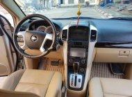 Cần bán Chevrolet Captiva LTZ 2.4 đời 2007, màu bạc, giá tốt giá 300 triệu tại Hà Nội