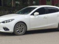 Bán Mazda 3 AT sản xuất năm 2015, màu trắng, giá chỉ 490 triệu giá 490 triệu tại Hà Nội
