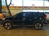 Bán Honda CR V 2.4 TG AT sản xuất năm 2016, màu đen chính chủ, 955 triệu giá 955 triệu tại Hà Nội