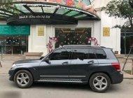 Bán Mercedes GLK250 năm sản xuất 2013, màu xám giá 1 tỷ 110 tr tại Hà Nội