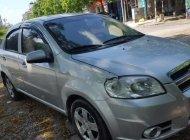 Bán Chevrolet Aveo 1.5 MT đời 2011, màu bạc chính chủ, giá chỉ 205 triệu giá 205 triệu tại Hà Nội