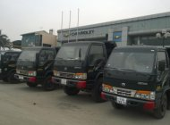 Thái Nguyên bán xe Ben Chiến Thắng 4,6 tấn, giá tốt nhất miền Bắc giá 299 triệu tại Thái Nguyên
