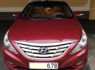 Bán Hyundai Sonata đời 2012, đã qua sử dụng giá 590 triệu tại Tp.HCM