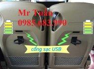 Cần bán xe Hino Universe Mini 29/35 chỗ máy Hino-245ps động cơ euro 5 giá 2 tỷ 300 tr tại Hà Nội