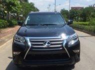 Bán Lexus GX 460 sản xuất năm 2015, màu đen, nhập khẩu chính chủ giá 3 tỷ 950 tr tại Hà Nội
