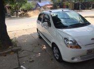 Bán xe Chevrolet Spark LT 2011, màu trắng, giá chỉ 132tr giá 132 triệu tại Hà Nội