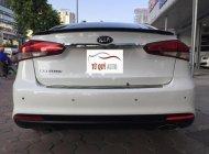 Cần bán xe Kia Cerato 1.6 AT 2017, màu trắng, 625tr giá 625 triệu tại Hà Nội