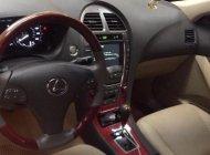 Bán xe Lexus ES 350 năm 2008, màu đỏ, nhập khẩu giá 765 triệu tại Hà Nội