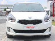 Cần bán gấp Kia Rondo GAT đời 2016, màu trắng giá 598 triệu tại Tp.HCM