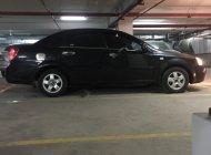 Cần bán lại xe Daewoo Lacetti 1.6 sản xuất 2008, màu đen giá 183 triệu tại Hà Nội