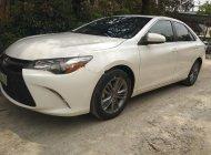 Bán Toyota Camry SE 2.5 AT sản xuất năm 2015, màu trắng, nhập khẩu nguyên chiếc giá 1 tỷ 600 tr tại Hà Nội