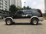 Bán Ford Everest sản xuất năm 2006, màu đen ít sử dụng, giá chỉ 288 triệu giá 288 triệu tại Hà Nội