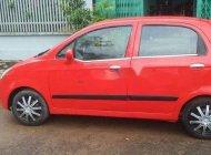 Bán Chevrolet Spark sản xuất 2009, màu đỏ chính chủ, 140 triệu giá 140 triệu tại Gia Lai
