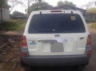 Bán Ford Escape AT XLT 3.0 sản xuất 2002, màu trắng   giá 165 triệu tại Hà Nội