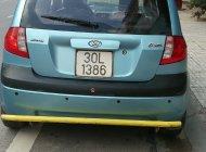 Bán xe Getz đời 2008, xe gia đình giá 188 triệu tại Bắc Giang